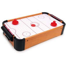 Jogo Mini Air Hockey Mesa
