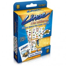 Lince Card Game