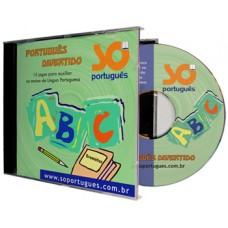 CD Português Divertido
